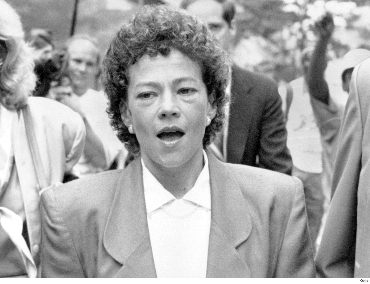 Central Park 5 Prosecutor Elizabeth Lederer Resigns from Columbia Law School