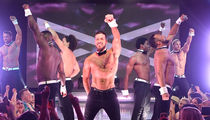 'Jersey Shore' Star Vinny Returning to Chippendales for 6 More Weeks