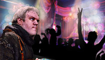 Hodor From 'Game of Thrones' Will DJ at Las Vegas Strip Club