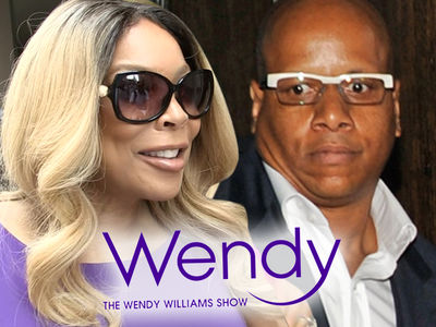 'Wendy Williams Show' in Much Better Place Since Kevin Hunter's Departure