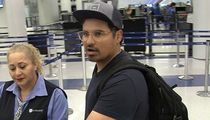 Andy Ruiz Movie Role Ain't For Me, Says 'Ant-Man' Star Michael Pena