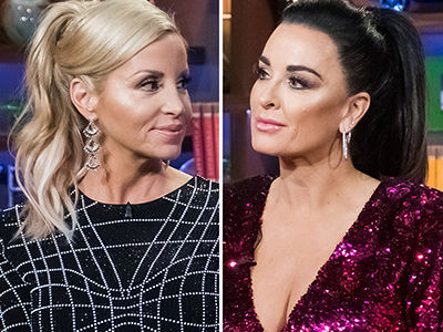 Camille HITS BACK at Kyle & Says 'RHOBH' Producers 'NEEDED' Her to Spice Up Reunion