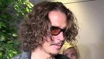Chris Cornell's Estate Locked in Dispute Over Daughter's Tuition