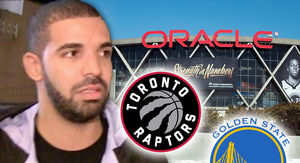 Drake Stayed Out of Oakland for NBA Finals Over 'Security Issues'