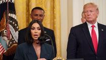 Kim Kardashian West's Lyft Partnership to Help 5,000 Inmates