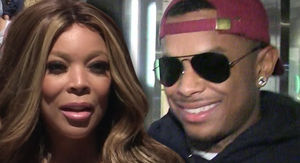 Wendy Williams' New Guy Friend Says He's Not with Her for Fame or Money