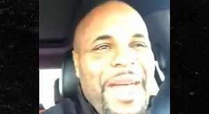 Daniel Cormier Says Stipe Rematch Will Likely Be…