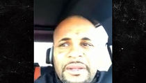 Daniel Cormier Says Looks Don't Matter, Fat Guys Can Fight!