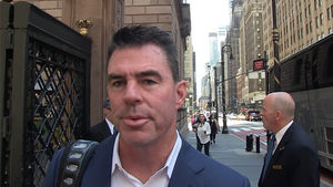 Jim Edmonds On Nude Text Message Scandal, 'Just a Weak Moment'