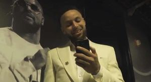 Steph Curry FaceTimed Drake After Losing NBA Finals
