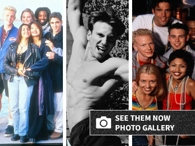 'Real World' Stars: Hookups, Arrests & Deaths -- Where Are They NOW?