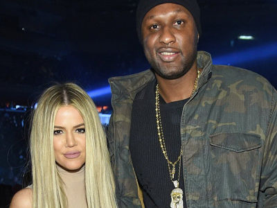 Khloe FINALLY Comments on Lamar Odom's Tell-All Memoir -- See What She Said!