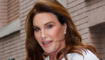 Caitlyn Jenner Shouts All Kardashian Dads, Except Tristan Thompson
