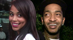 Lauren London Pays Tribute to Nipsey Hussle on Father's Day