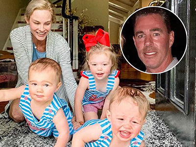 How Meghan King Edmonds Spent Father's Day After Husband Jim's SEXTING Scandal