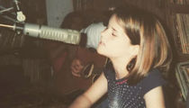 Guess Who This Singing Sweetie Turned Into!