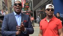 Master P Says Lakers Took An L In Anthony Davis Trade