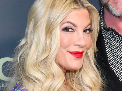 Tori Spelling Spills TMI Details on Getting Vajazzled, Porn Habits and Shannen Doherty