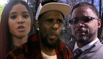 R. Kelly Will be in Jail Next Father's Day, Joycelyn Savage's Family Hopes
