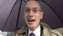 Adam Silver Says NBA Office Is Done With Term 'Owner'