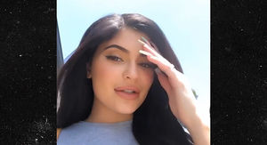Kylie Jenner Takes Her Friend to DMV to Get His Drivers License