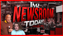 TMZ Newsroom: Honey Boo Boo Won't Move Back in With Mama June Until Geno's Gone