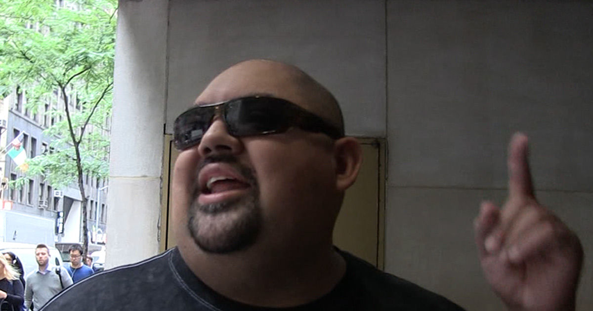 Gabriel Iglesias Wants to Play Andy Ruiz In Hollywood Movie!