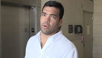 MMA's Lyoto Machida On Retirement, I've Got 3 or 4 Years Left!
