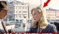 The Babe in 'The Last Crusade': 'Memba Her?!