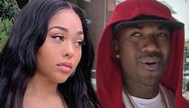 Jordyn Woods Says Ray J Promo No Dig at Kardashians, Just a Favor