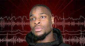 Le'Veon Bell Jewelry Heist 911 Call, I Left The Suspects Naked In Bed!