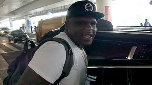 Zach Randolph Says Lakers Will Win Championship With Anthony Davis
