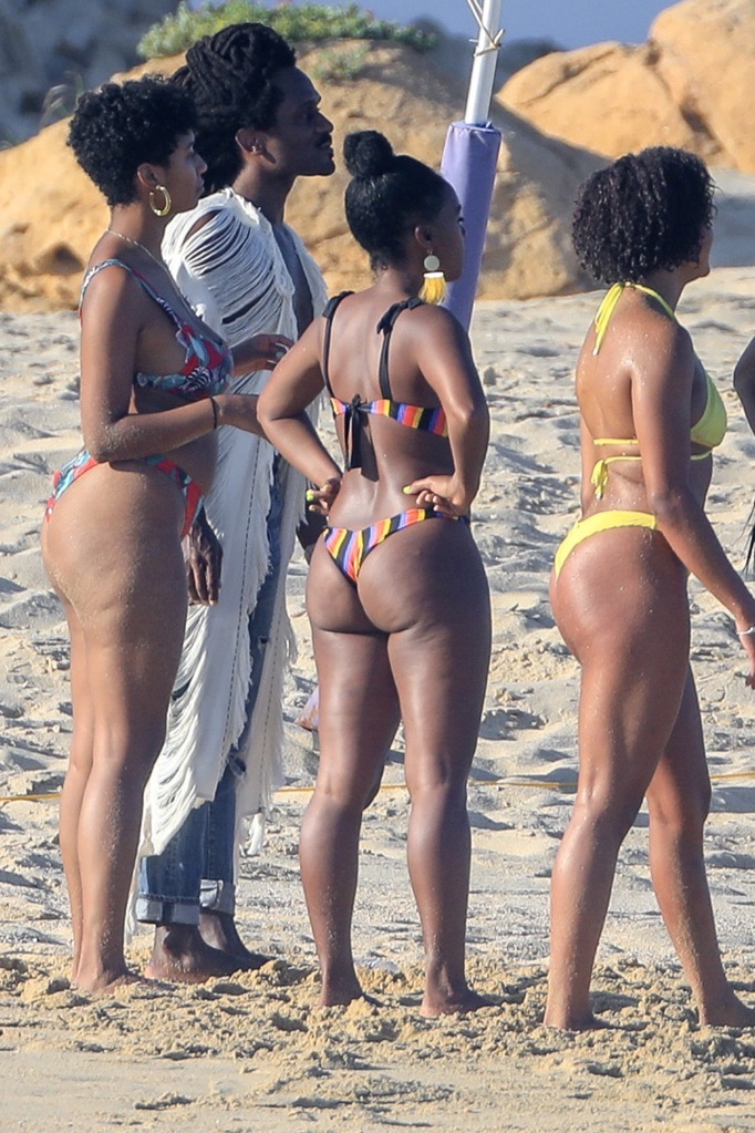 With Monae Breaks The Pics Sexy Bikini Janelle Internet OuZiTPXk