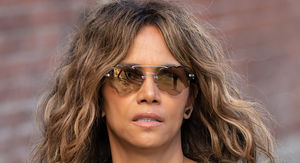 Halle Berry Victimized by Man Trying to Steal Her Home