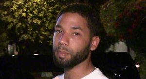 Jussie Smollett Could Now Be Prosecuted for Allegedly Faking Attack