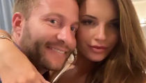 Rams Coach Sean McVay Engaged to Model Girlfriend Veronika Khomyn