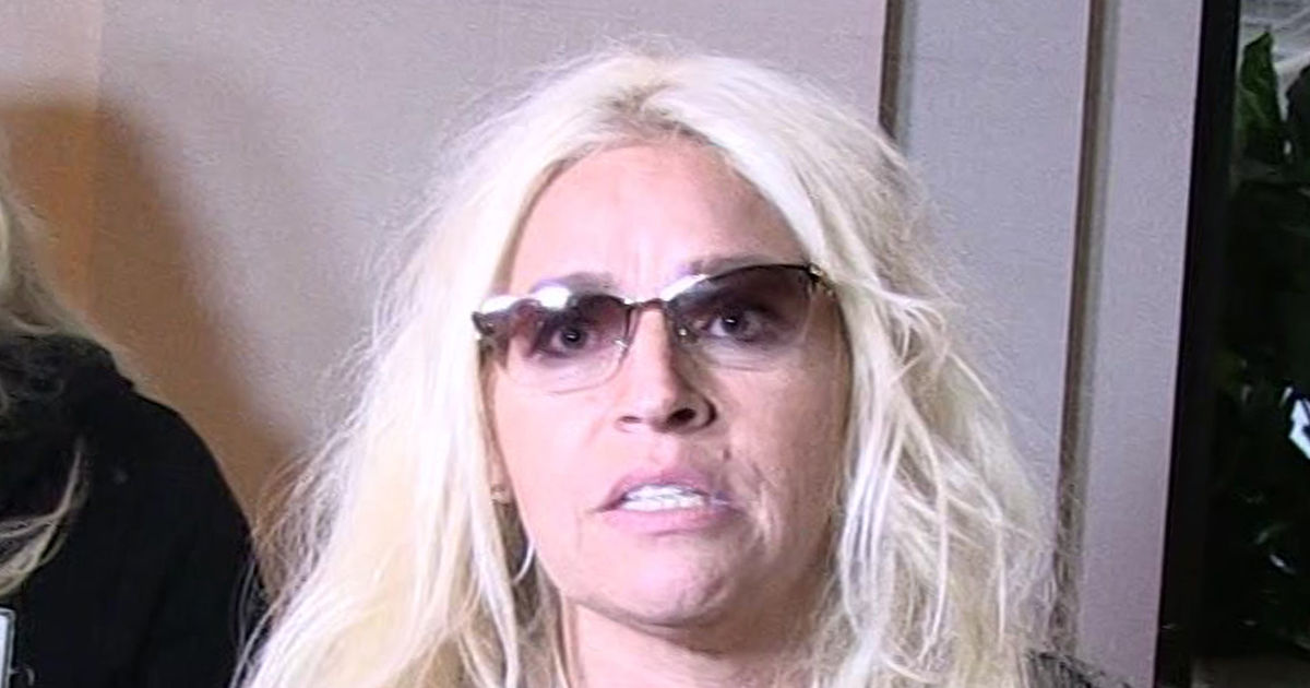 Beth Chapman in a Coma Amid Cancer Battle and Dog Asks for Prayers