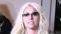 Beth Chapman in a Coma After Choking Emergency in Hawaii