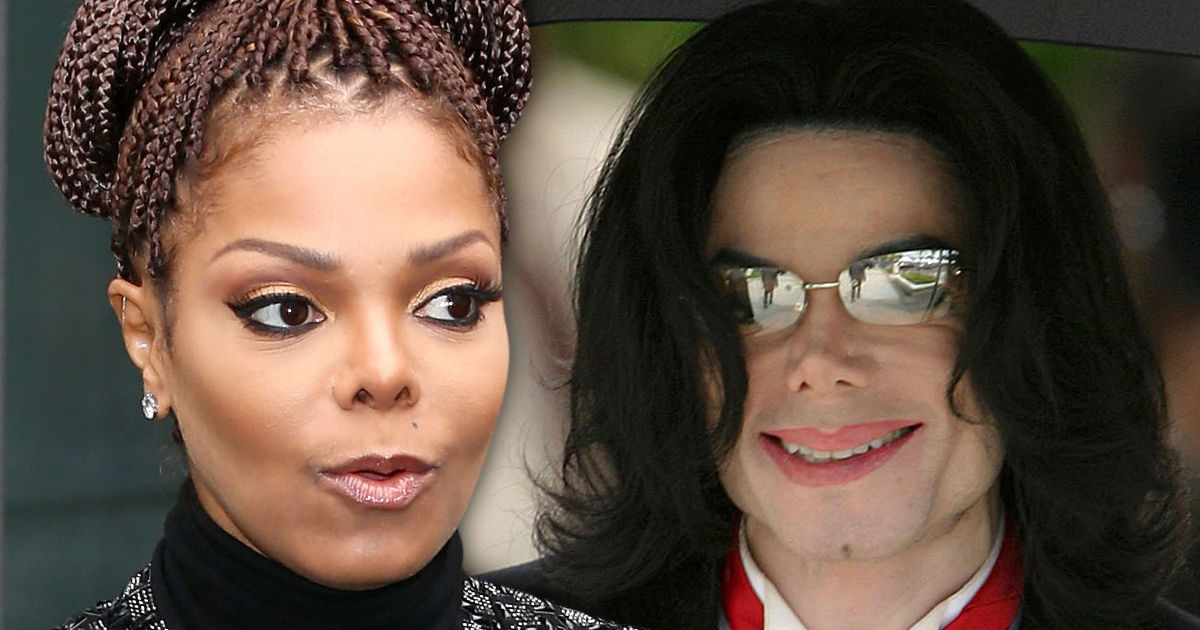a18bc37f688 Janet Jackson Breaks Her Silence, Says Michael's Legacy 'Will Continue' |  TMZ.com
