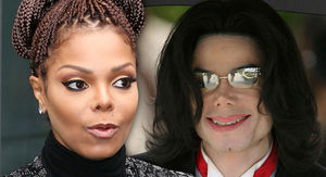Janet Jackson Breaks Her Silence, Says Michael's Legacy 'Will Continue'