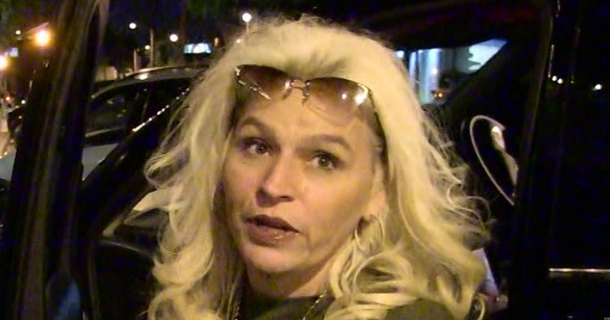 Beth Chapman Placed in Coma Out of Necessity, Difficult to Treat Her | TMZ.com