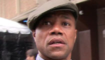 Cuba Gooding Jr. Wants Charges Dropped Due to Accuser's 'Warped Mental State'