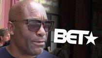John Singleton's Mom Says Gripe About BET Tribute Not a Family Opinion