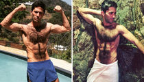 Celebrate Catfish Day With Nev Schulman's Shirtless Shots!