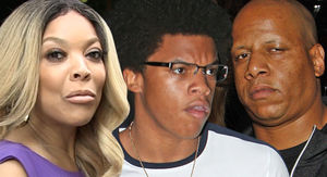 Wendy Williams and Estranged Husband to Appear at Son's Assault Arraignment
