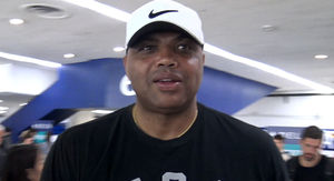 Charles Barkley Conflicted On Reparations, 'I…