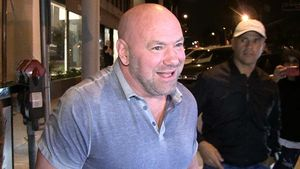 Dana White Says Bieber vs. Tom Cruise Would Be 'Biggest UFC Purse Ever'