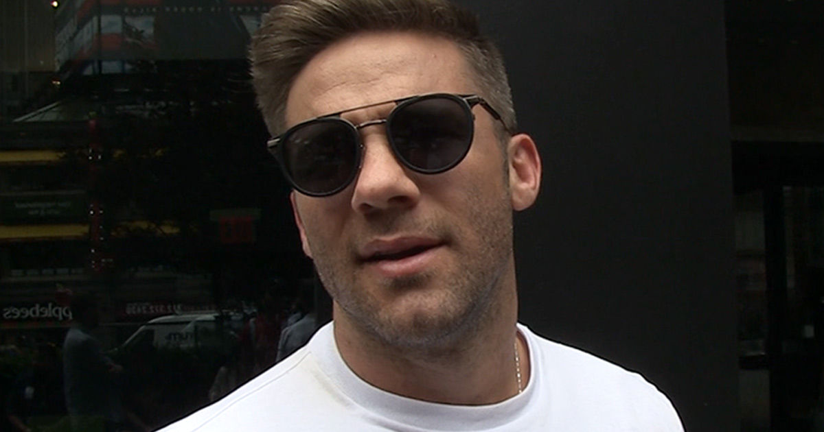 Julian Edelman S Excited To Show Off Dad Side In New