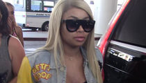 Blac Chyna's Knife Fight Case Rejected By City Attorney's Office