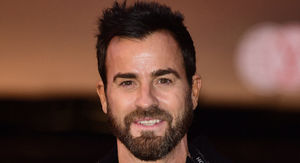 Justin Theroux's Victory in Nasty Neighbor War, Roof Deck's All His
